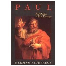 Ridderbos_PaulOutlineTheology